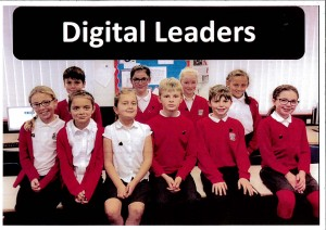 Digital Leaders Photo