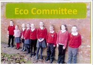 Eco Committee Photo